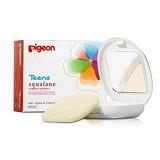 PIGEON Compact Powder Squalane 14gr [PR080302] - Beige - Make-Up Powder